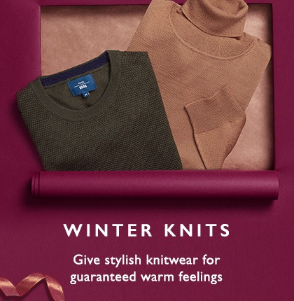 Winter Knits